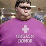 OrgasmDonor